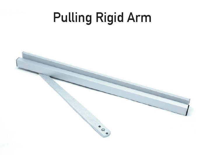 Proswing s operator arm included